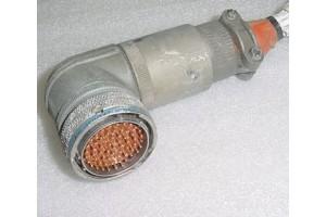 MS27473T24F61P, MILC38999, Bendix Cannon Plug Connector