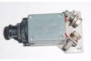 5A Slim Klixon Circuit Breaker