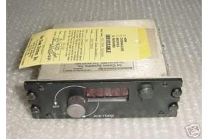 ACS-TE64D, Aircraft CTCSS Burst Tone Encoder with Serv tag
