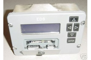 Learjet CDU Digital Control Display Unit, 9-362-02A
