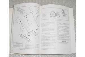 Cessna 207 Skywagon Service Manual