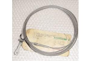 0860207-181, NAS314-25-1360, Cessna Aileron Control Cable