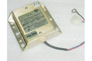 R25101, C611004-0101, Cessna Aircraft Alternator Controller