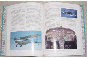 THE LEGEND OF CESSNA, book by Jeffrey L. Rodengen