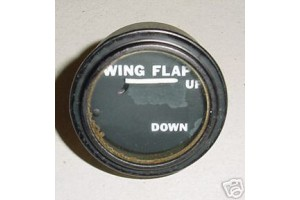 Cessna Aircraft Flap Position Indicator, 6430801