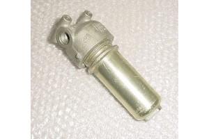 Cessna Aircraft Hydraulic Fluid Filter Assembly, AN6234-2