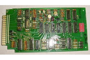 GNS-500A RCU Heading Circuit Board, 11060-1