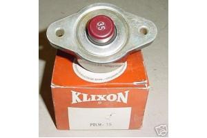 PDLM-35, PDLM35, Nos 35A Klixon Aircraft Circuit Breaker