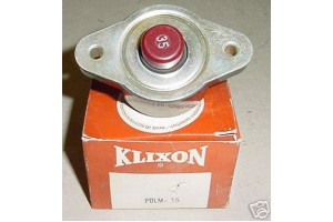 PDLM-35, CDLM35, Nos 35A Klixon Aircraft Circuit Breaker