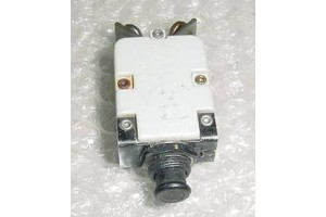 MS25244-7, CVC2523-7, 7A Mechanical Products Circuit Breaker