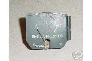 Aircraft Oil Pressure Cluster Gauge Indicator, 5654450