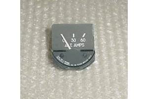5-90302, 6246-00150, Ammeter / Amps Cluster Gauge Indicator