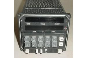 Collins ANS-31A Area Navigation System CDU, 622-2898-012