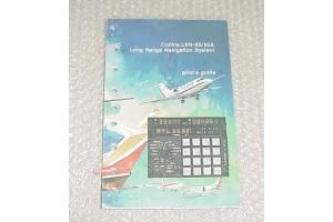 Collins LRN-85A, LRN-85 Navigation System Pilot Guide
