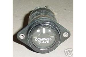 Collins Type 327C-1 Compass Slave Indicator, 522-0236-003