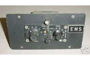 400-0041, 4000041, Flitefone Cockpit Control Panel Selector