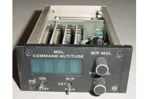 61CAC MSL Command Altitude Controller, AD804D0003