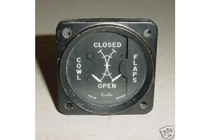 CM2676-1, Cessna 421 Cowl Flap Position Indicator