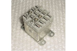 McDonnell Douglas DC-10 Windshield Speed Relay, 9724-8730