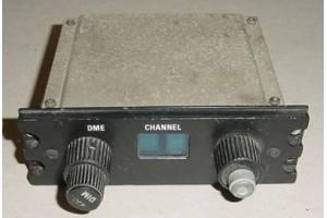 1P80286, VCN-X, DME Control Panel