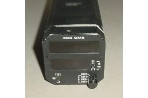 Cessna Aircraft ARC C-476A DME Control Unit, 44020-1000
