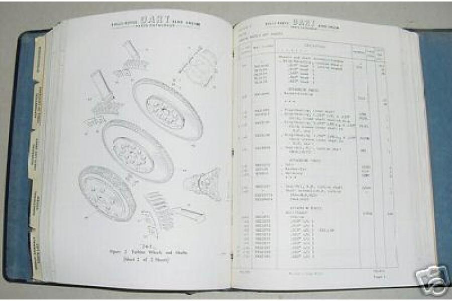 rolls royce dart illustrated parts catalog rh dfwairparts com stihl illustrated parts manual arctic cat illustrated parts manual