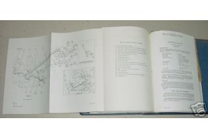 Rolls Royce Dart 528, 529 Maintenance Manual