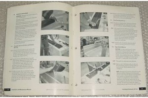 SMR Ice Shield De-Icer Install and Maintenance Manual, 97-33-047