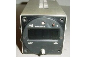 Digital Airdata Aircraft ADF Indicator