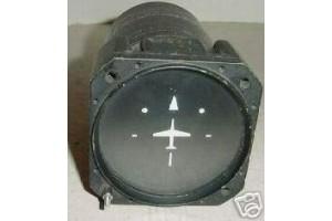 Cessna Aircraft Directional Gyro Indicator, C661075-0106