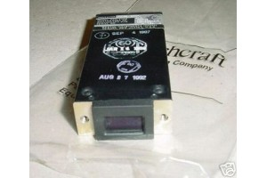 523042, 523-042, Nos Beechcraft Digital Display Indicator