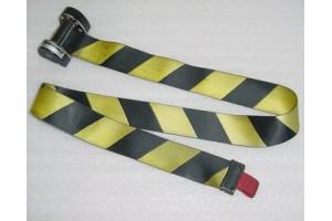 AFG015786, AFG-015786, Aircraft Door Safety Barrier Strap