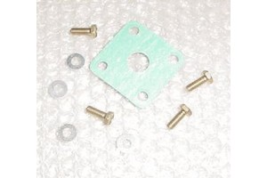 NEW McDonnell Douglas Anti Ice Sensor Install kit, 300-00015