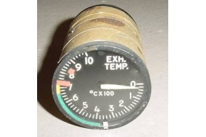 157800, MJ2, Aircraft  EGT / Exhaust Gas Temperature Indicator