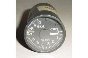 152BL704B,, Aircraft Exhaust Gas Temperature Indicator / EGT