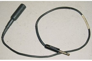 M642/4-1, M642-4-1, Pilot / Copilot Headset Extension Cord