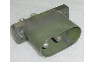 MS3506-1, AN2552-3A, External Power / APU Receptacle