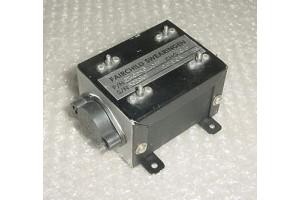 27-82531-029, Swearingen SA227-AC Metro III Idle Control Box