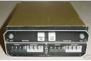Foster Area Nav Computer, RNAV 511, 805D0200
