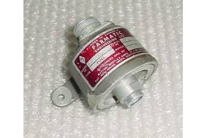 Aircraft Fuel Pressure Switch, 1110.A