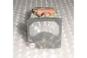 Aircraft Fuel Quantity Cluster Gauge Indicator, 5702-300