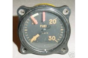 AW-1 7/8-15-F3F6, 15-F3F6, WWII Warbird Fuel Quantity Indicator