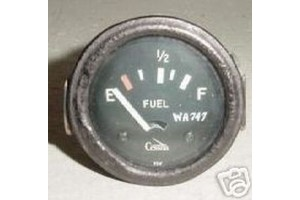 818209, 818209, Cessna Stewart Warner Fuel Quantity Indicator