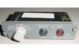 7883470-011, 671363, NAV Mode Selector Panel