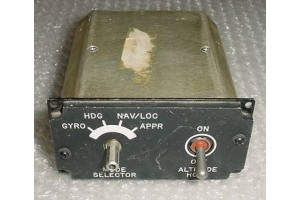 Gables G-2549 Flight Director Control Panel