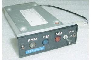 Delta/303, Delta 303, Genave Marker Beacon Receiver