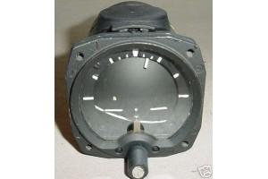 608588, 608588, U.S.A.F. F-4 Phantom Gyro Horizon Indicator