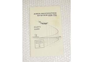 Hamilton Standard HSN-720 Navigation System Pilot Guide