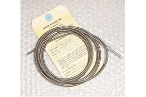 123478-88, 12347888, Airspeed Indicator Cable w/ Serv tag