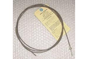 12347Y1460, 12347Y146.0, Indicator Flex Shaft / Cable w/ Srv tag